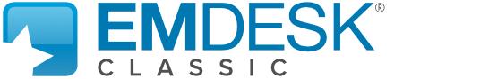 EMDESK Classic Help Center
